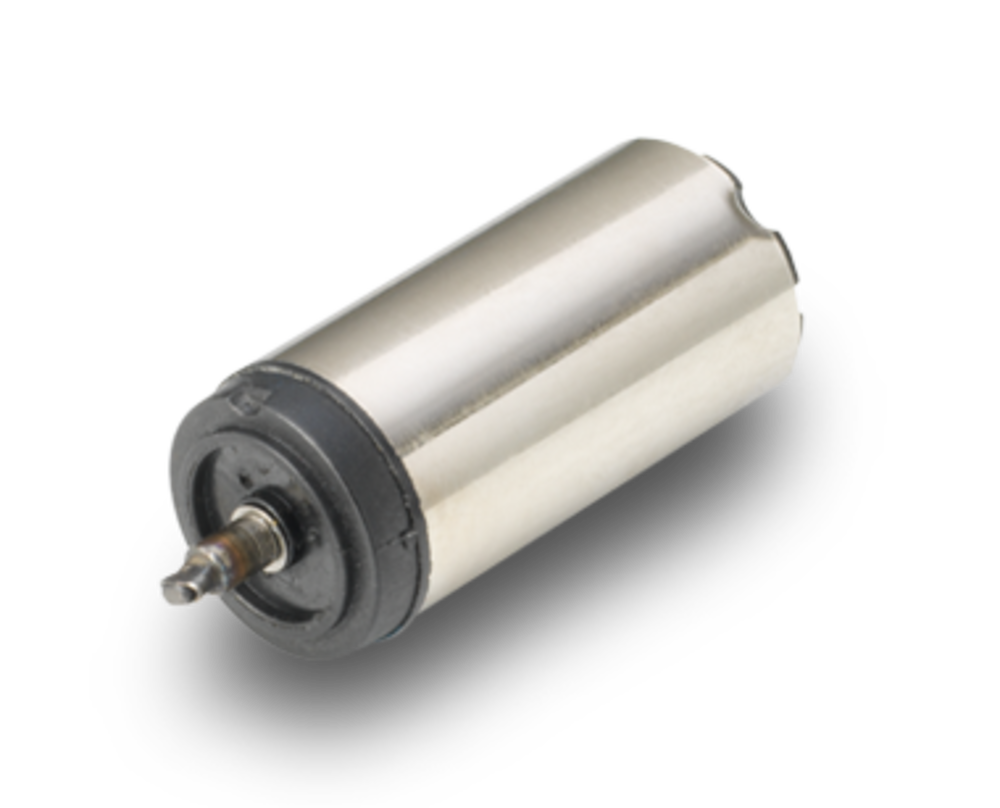 08GS61 Brush DC Coreless Motor