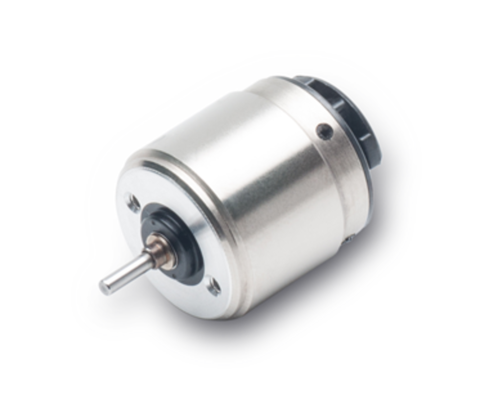 16C18 Brush DC High Efficiency Electric Motor