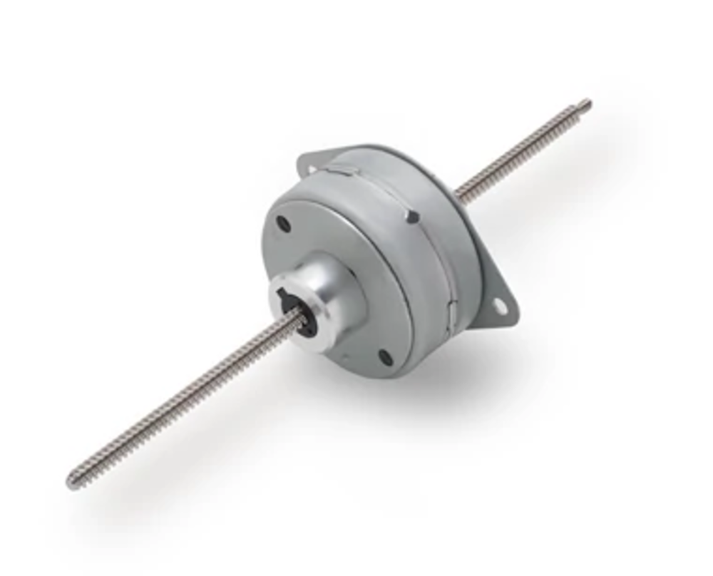 35DBM-L Linear Actuator Stepper Motor