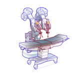 Medical Surgical Robots